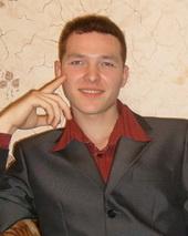 Андрей Болтунов