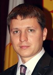 Александр Булдаков