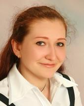 КОЗЛОВА Елена Владимировна