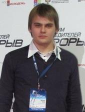 Илья Краев