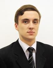 Лесных Борис Дмитриевич Председатель Молодежного парламента Кировской области
