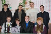 Выездное заседание Общественной приемной в Котельниче